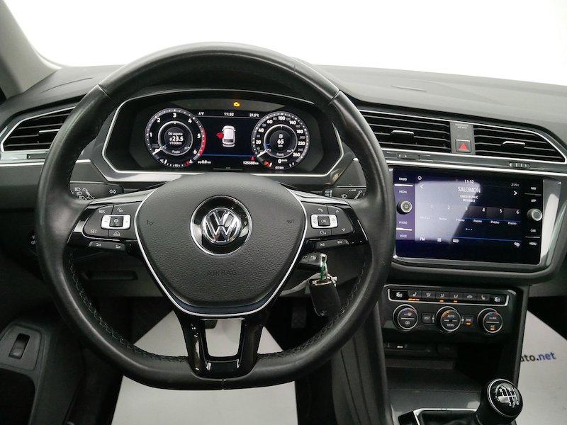 Volkswagen Tiguan 2.0 TDI BMT Highline14