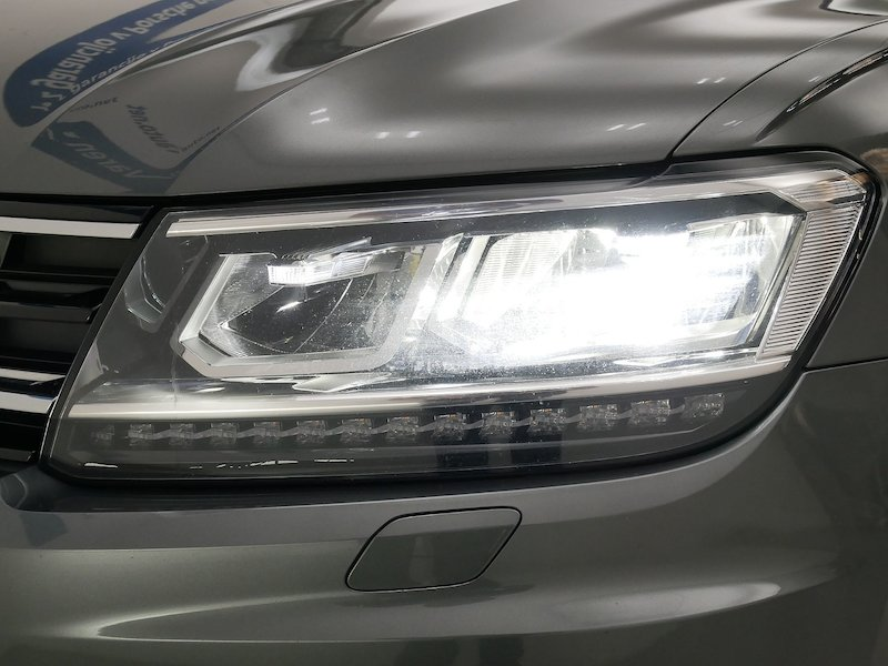Volkswagen Tiguan 2.0 TDI BMT Highline19