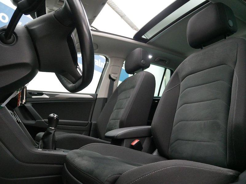 Volkswagen Tiguan 2.0 TDI BMT Highline20