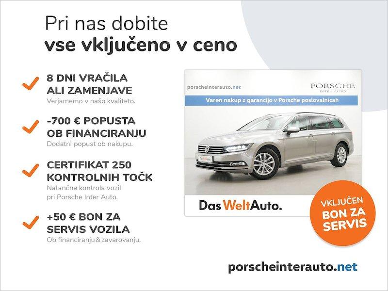 Volkswagen Passat Variant 2.0 TDI BMT Comfortline - SLOVENSKO VOZILO2