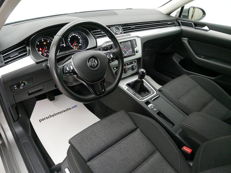 Volkswagen Passat Variant 2.0 TDI BMT Comfortline - SLOVENSKO VOZILO11