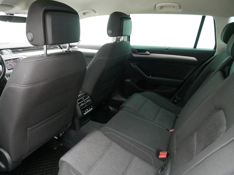Volkswagen Passat Variant 2.0 TDI BMT Comfortline - SLOVENSKO VOZILO12