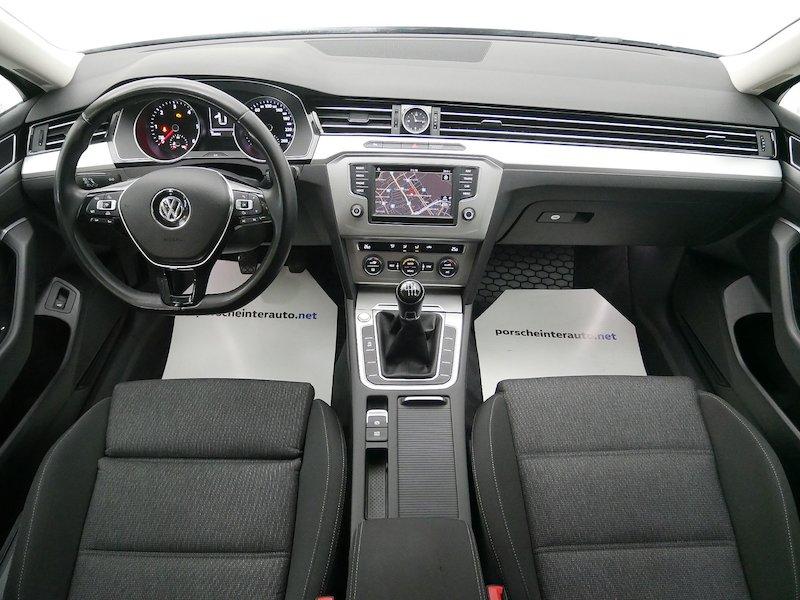 Volkswagen Passat Variant 2.0 TDI BMT Comfortline - SLOVENSKO VOZILO13