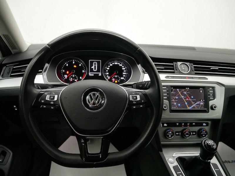 Volkswagen Passat Variant 2.0 TDI BMT Comfortline - SLOVENSKO VOZILO14