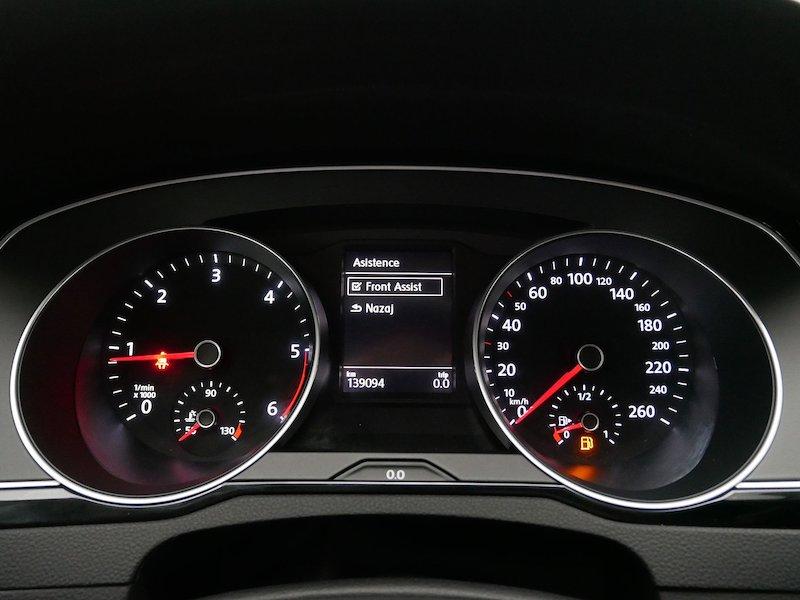 Volkswagen Passat Variant 2.0 TDI BMT Comfortline - SLOVENSKO VOZILO15