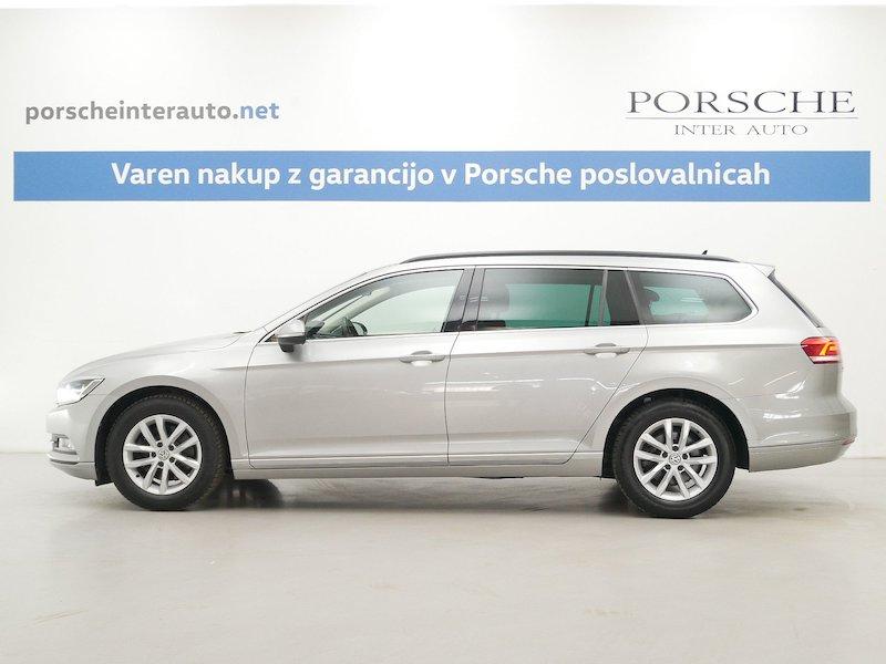 Volkswagen Passat Variant 2.0 TDI BMT Comfortline - SLOVENSKO VOZILO4