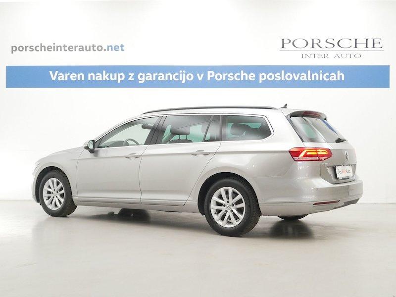 Volkswagen Passat Variant 2.0 TDI BMT Comfortline - SLOVENSKO VOZILO5