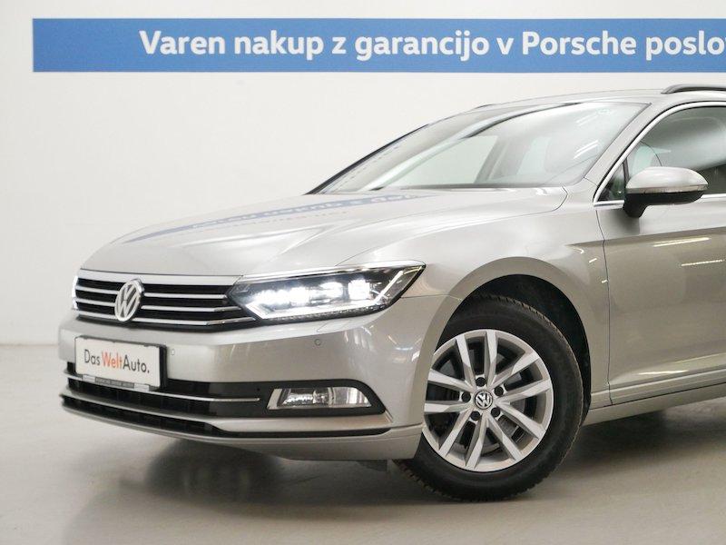 Volkswagen Passat Variant 2.0 TDI BMT Comfortline - SLOVENSKO VOZILO6