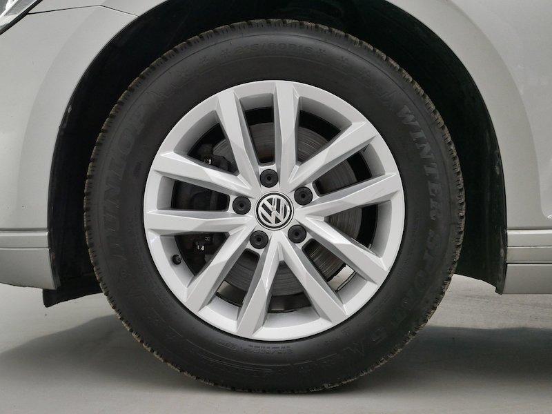 Volkswagen Passat Variant 2.0 TDI BMT Comfortline - SLOVENSKO VOZILO7