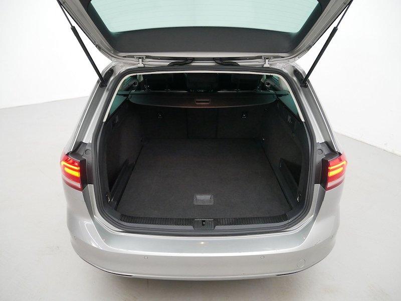 Volkswagen Passat Variant 2.0 TDI BMT Comfortline - SLOVENSKO VOZILO10