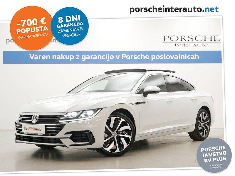 Volkswagen Arteon R-Line 2.0 TDI - SLOVENSKO VOZILO1