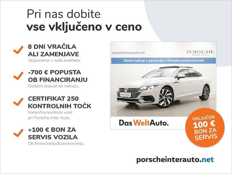Volkswagen Arteon R-Line 2.0 TDI - SLOVENSKO VOZILO2