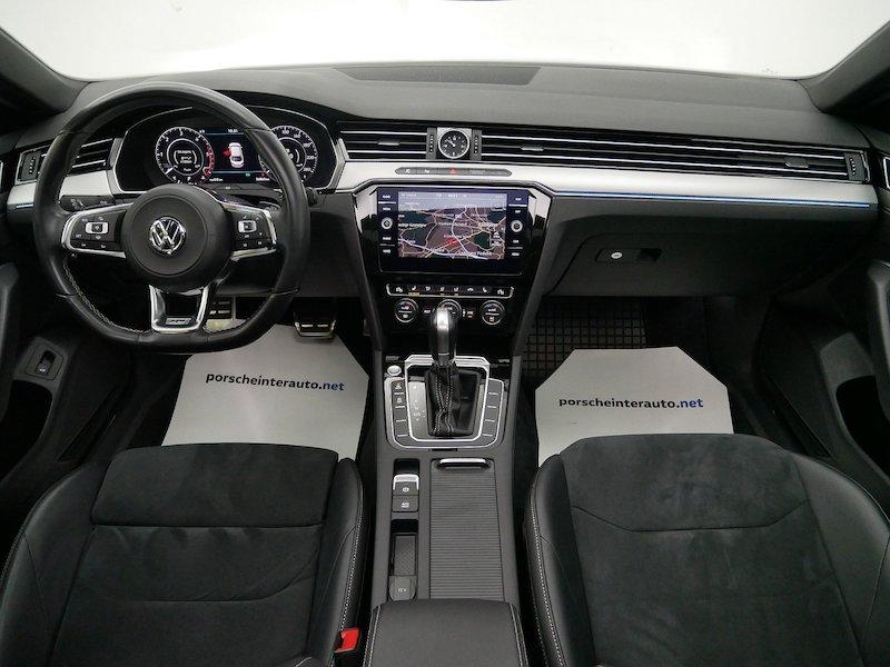 Volkswagen Arteon R-Line 2.0 TDI - SLOVENSKO VOZILO13