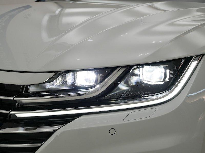 Volkswagen Arteon R-Line 2.0 TDI - SLOVENSKO VOZILO19