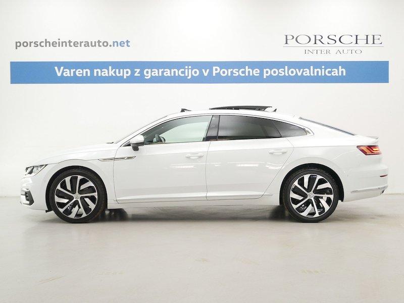 Volkswagen Arteon R-Line 2.0 TDI - SLOVENSKO VOZILO4