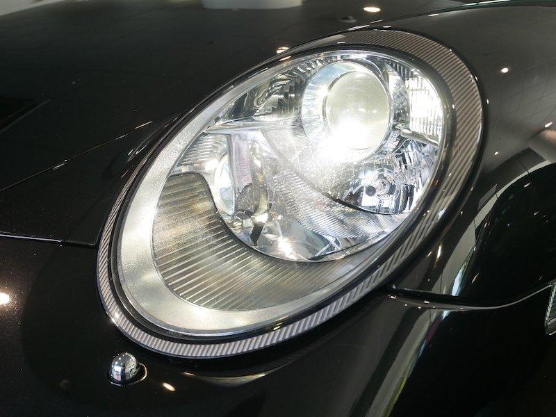 Porsche 911 Targa 4S Coupe18
