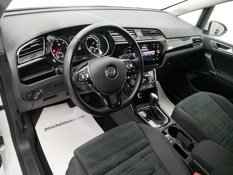 Volkswagen Touran 2.0 TDI BMT Highline DSG11