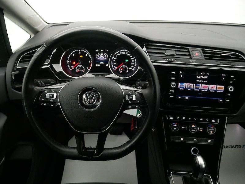 Volkswagen Touran 2.0 TDI BMT Highline DSG14