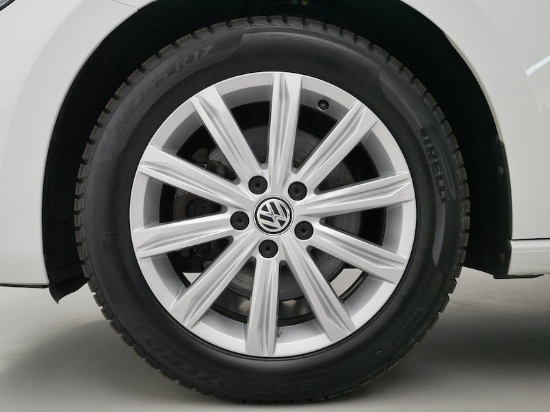 Volkswagen Touran 2.0 TDI BMT Highline DSG7