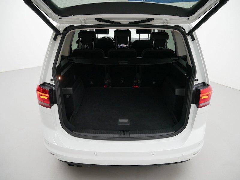 Volkswagen Touran 2.0 TDI BMT Highline DSG10
