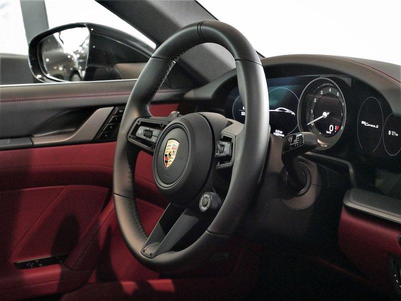 Porsche 911 Carrera S Coupe PDK - SLOVENSKO VOZILO11