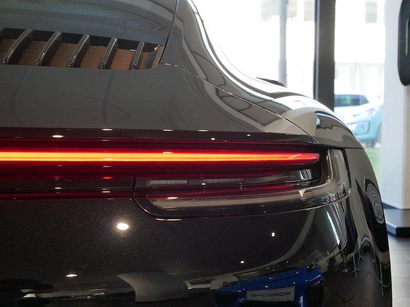 Porsche 911 Carrera S Coupe PDK - SLOVENSKO VOZILO18