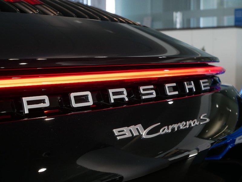 Porsche 911 Carrera S Coupe PDK - SLOVENSKO VOZILO20