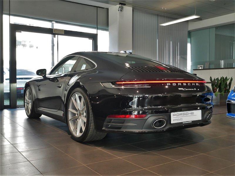 Porsche 911 Carrera S Coupe PDK - SLOVENSKO VOZILO3