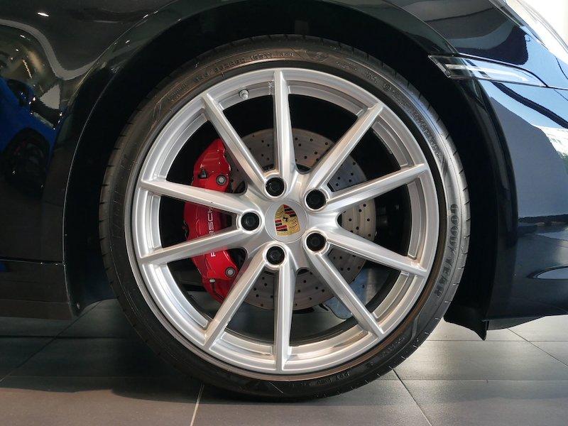 Porsche 911 Carrera S Coupe PDK - SLOVENSKO VOZILO6
