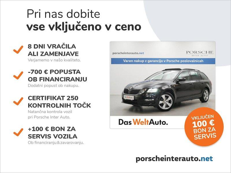 Škoda Octavia Combi 4x4 2.0 TDI Ambition2