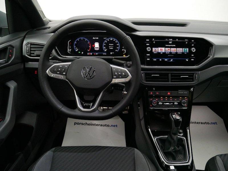 Volkswagen T-Cross 1.0 TSI BMT Style DSG - SLOVENSKO VOZILO14