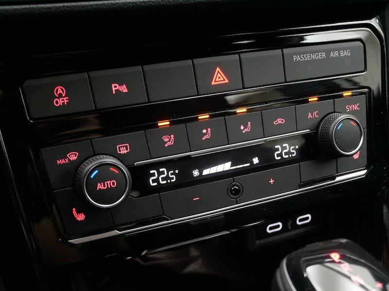 Volkswagen T-Cross 1.0 TSI BMT Style DSG - SLOVENSKO VOZILO20