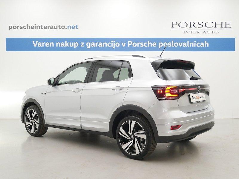 Volkswagen T-Cross 1.0 TSI BMT Style DSG - SLOVENSKO VOZILO5