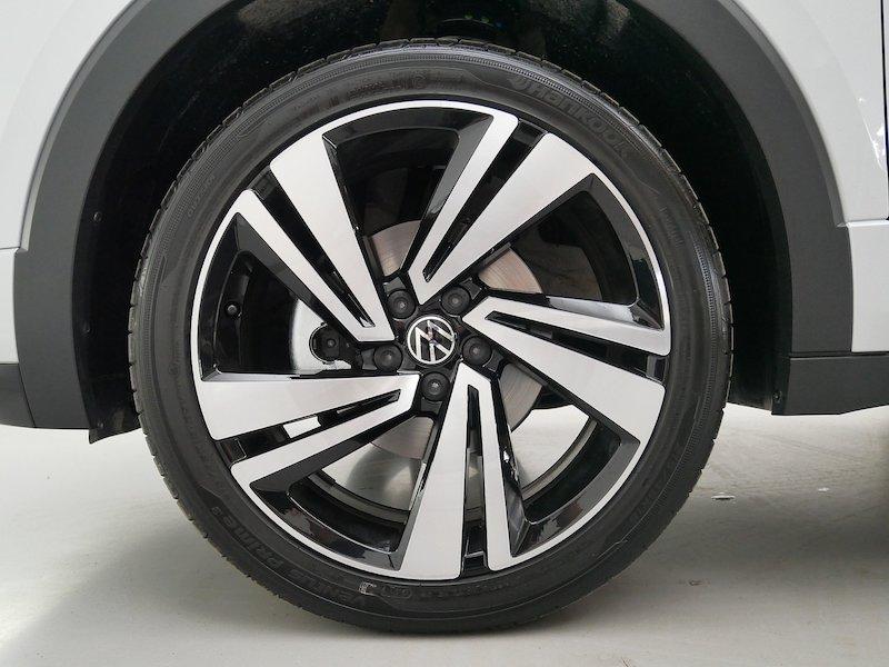 Volkswagen T-Cross 1.0 TSI BMT Style DSG - SLOVENSKO VOZILO7