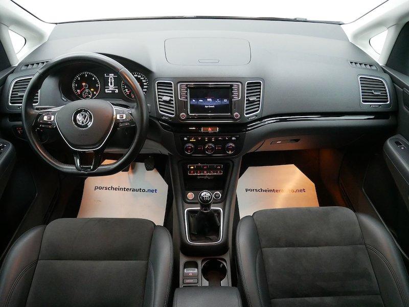 Volkswagen Sharan 2.0 TDI BMT SCR Highline - SLOVENSKO VOZILO13