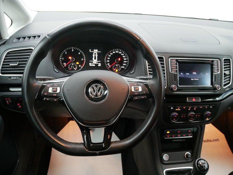 Volkswagen Sharan 2.0 TDI BMT SCR Highline - SLOVENSKO VOZILO14