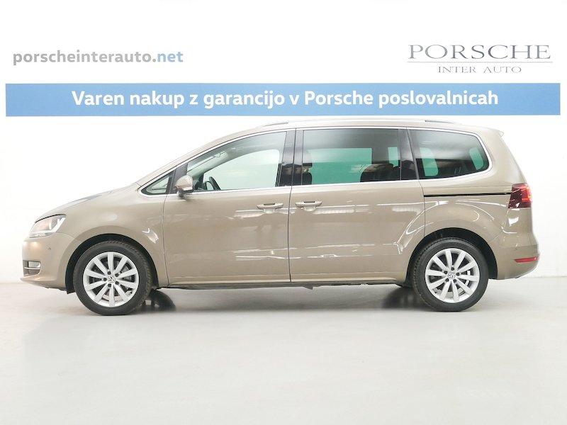 Volkswagen Sharan 2.0 TDI BMT SCR Highline - SLOVENSKO VOZILO4