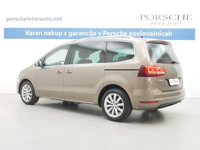 Volkswagen Sharan 2.0 TDI BMT SCR Highline - SLOVENSKO VOZILO5