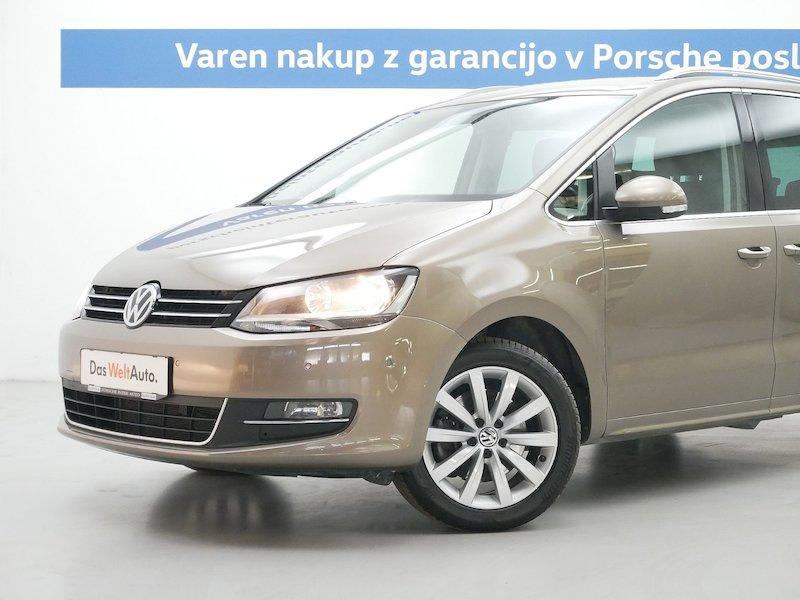 Volkswagen Sharan 2.0 TDI BMT SCR Highline - SLOVENSKO VOZILO6