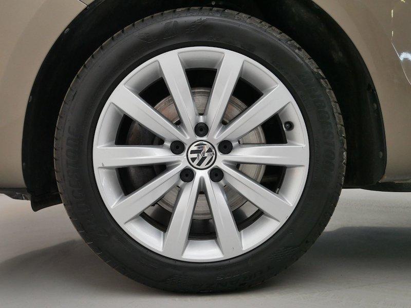 Volkswagen Sharan 2.0 TDI BMT SCR Highline - SLOVENSKO VOZILO7