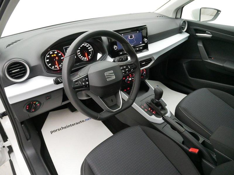 Seat Arona 1.0 TSI Style DSG11