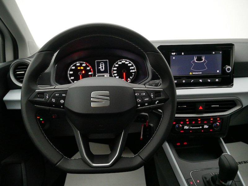 Seat Arona 1.0 TSI Style DSG14