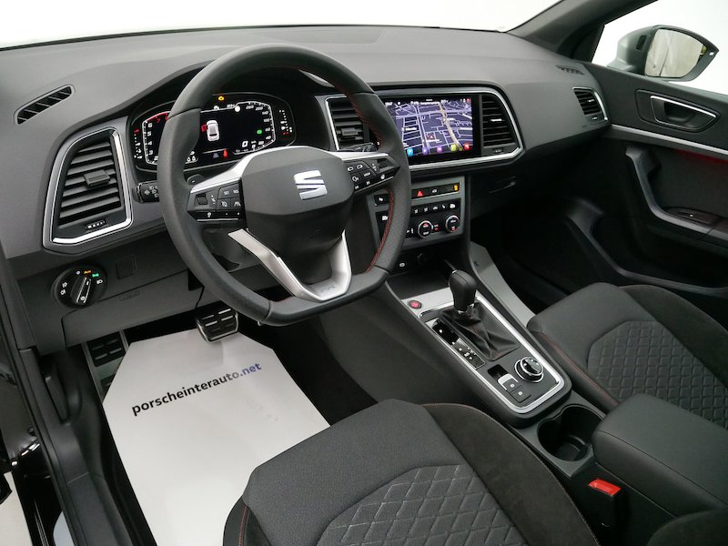 Seat Ateca 1.5 TSI FR DSG11