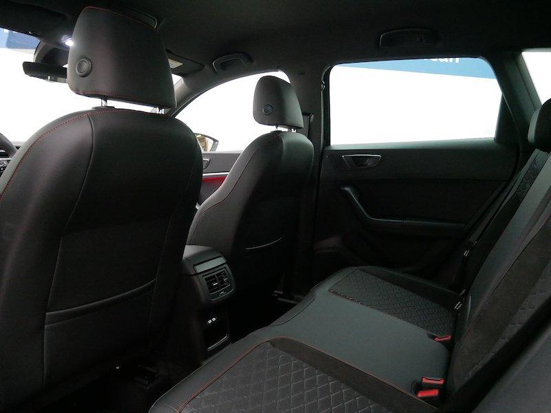 Seat Ateca 1.5 TSI FR DSG12