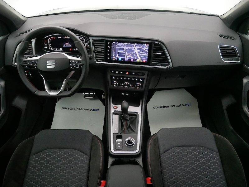 Seat Ateca 1.5 TSI FR DSG13