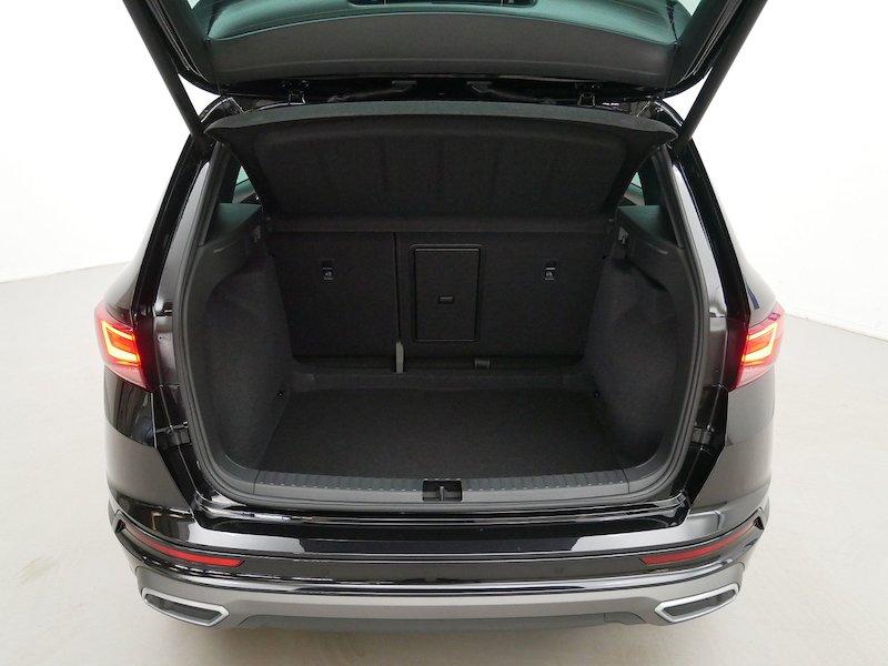 Seat Ateca 1.5 TSI FR DSG10