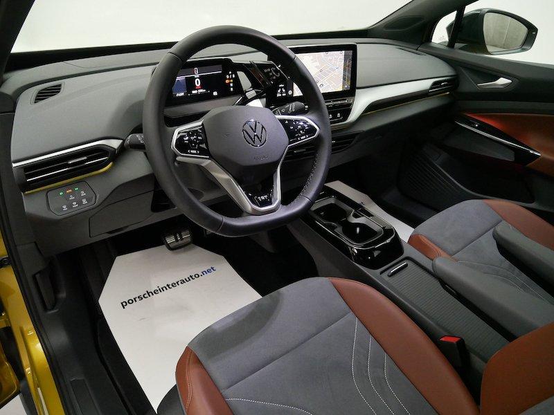 Volkswagen ID.4 1st11