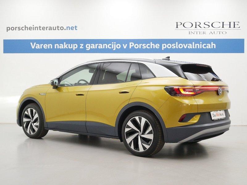 Volkswagen ID.4 1st5