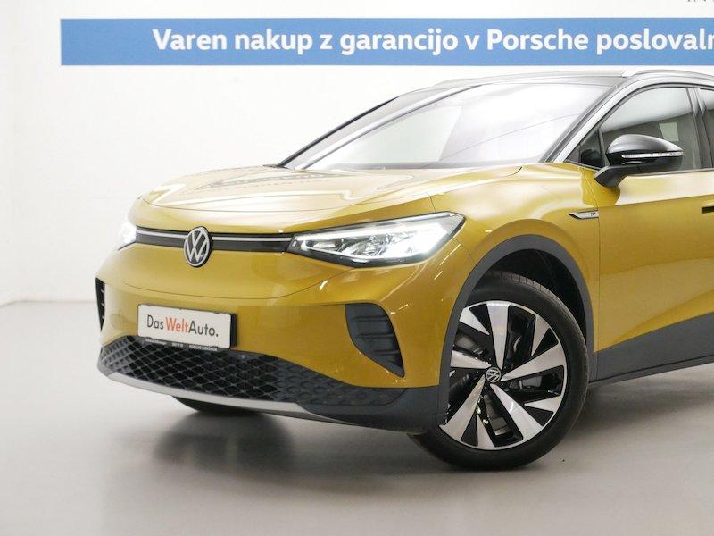 Volkswagen ID.4 1st6