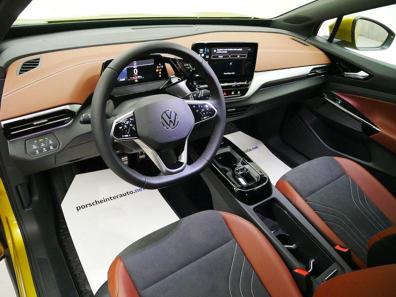 Volkswagen ID.4 VW ID.4 Business11